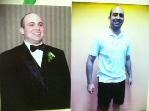 Mike Matika lost 40 pounds in 4 months! Does Herbalife work?!