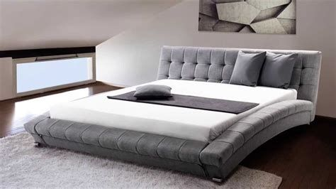 15 King Size Bed Frame To Upgrade The Style And Design