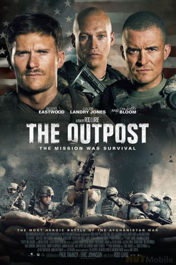 THE OUTPOST Download Movie In HD Quality | Outpost movie, Scott eastwood,  Full movies online free