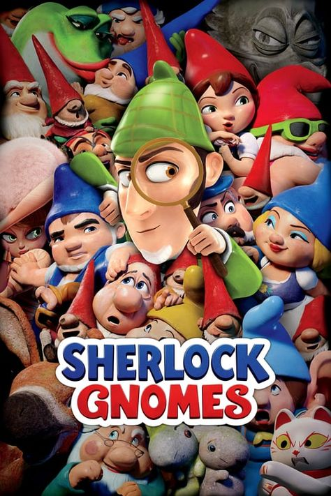 Sherlock Gnomes Film Complet En Streaming Vf Francais Films En