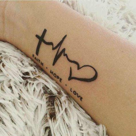 45 perfekt niedlich Glaube Hoffnung Liebe Tattoos und Designs mit Best Placement... -  - #Designs #glaube #Hoffnung #Liebe #mit #niedlich #perfekt #Placement #Tattoos #und