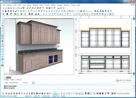 Kitchen Design Software Free Download Full Version Cabinet Design Free Kitchen Design Kitchen Cabinet Layout