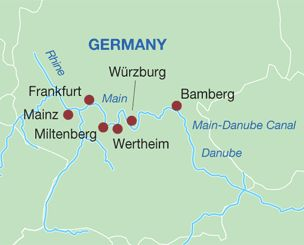 Main River Germany Been There Done That Pinterest Rivers - Rivers in germany