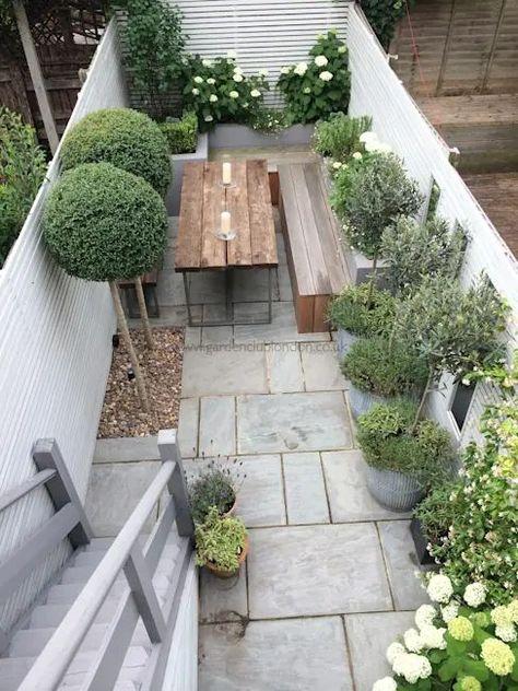 7 Fabulosas Ideas De Jardines Modernos De Fabulosas Ideas