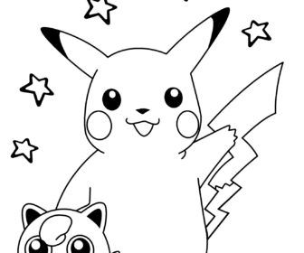 Legendary Pokemon Cute Pokemon Coloring Pages For Adults Pokemon Coloring Pages Pokemon Coloring Pikachu Coloring Page