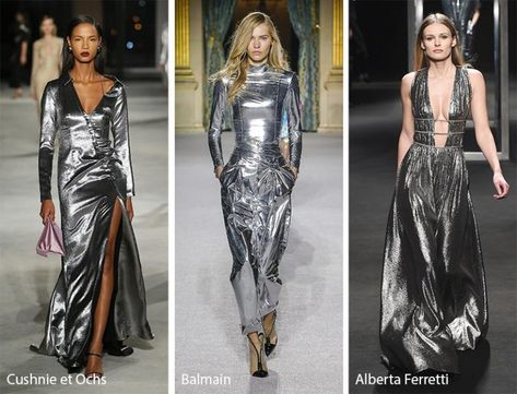 From the Pantone colors to the designer favorites, here we discuss all the fall/ winter color trends from the runways that effortlessly painted the Fashion Week shows in zesty, vigorous, but also romantic shades!