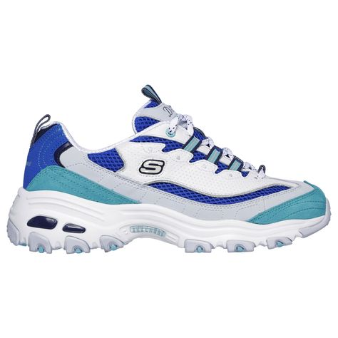 Skechers D'Lites Second Chance Women's Sneakers #Lites