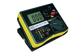 Get All Sorts Of Digital Insulation Tester Online From Digital Insulation Tester Suppliers Dealers And Distributors In India At Best Tester Digital Insulation