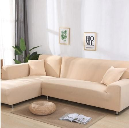 Chic Sofacover In 2020 Corner Sofa Covers Cushions On Sofa Sectional Sofa Couch