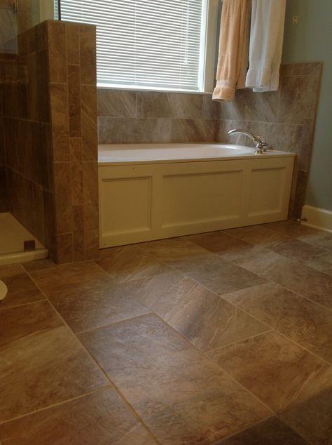 12 X 24 Porcelain Tile Tile Bathroom Tiles Bathroom