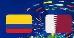 مشاهدة مباراة قطر وكولومبيا بث مباشر 19-06-2019 كوبا امريكا