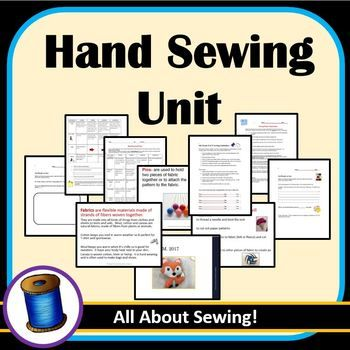 This Is A Great Unit Activity For Kids They Love This Unit And