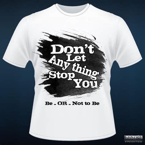 Typography T Shirt Design At Duckduckgo Di 2020