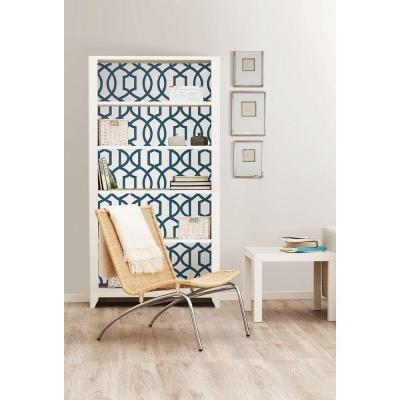 Nuwallpaper 30 75 Sq Ft Lemon Drop Yellow Peel And Stick Wallpaper Nus3161 In 2020 Brewster Wallpaper Embossed Wallpaper Tropical Wallpaper