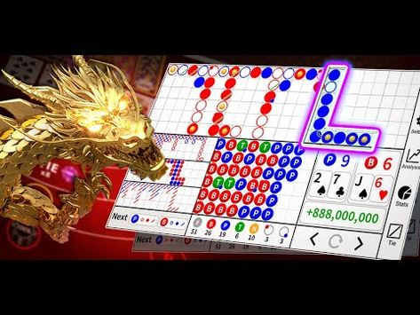 Dragon Ace Casino Baccarat Yet Another Twist To The Popular Game Alphadigits Dragon Ace Baccarat Casino