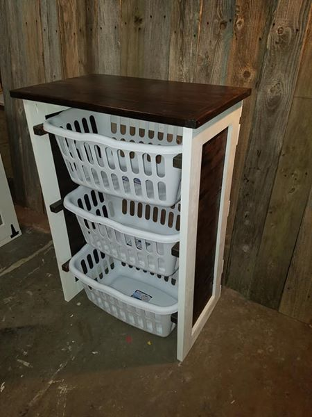 Laundry Basket Sorter Laundry Basket Holder Laundry Basket Organizer Pallet Wood Laundr Laundry Basket Holder Laundry Basket Organization Laundry Basket Sorter