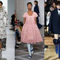 Autumn Winter 2019 Fashion Trends: 12 Things We'll Be Wearing