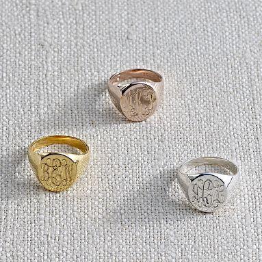 Sarah Chloe Ring #potterybarnteen  A want - not necessarily a need, but close.