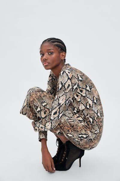 48+ Ax paris khaki animal print dress inspirations