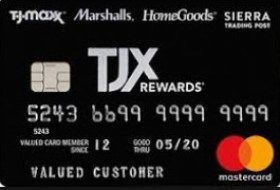 Tj Maxx Credit Card Customer Service Tj Maxx Credit Card