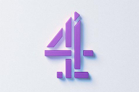 Channel 4 rebrand 2015