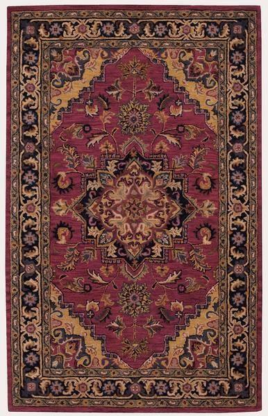 India House Ih02 Rust Rug India House Rugs On Carpet Carpet Sale