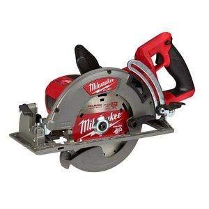 M18 7 1 4 Rear Handle Circular Saw Tools Milwaukee Fuel Circular Saw
