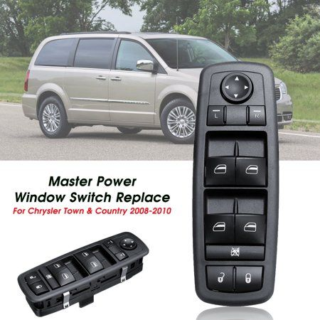 Auto Tires Chrysler Town Country Town Country Car