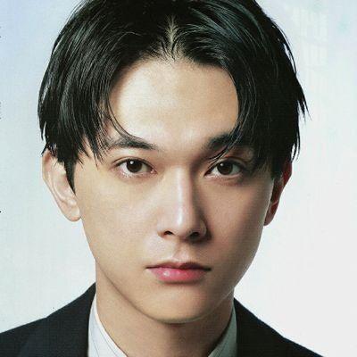 吉沢亮 fanpage on twitter face asian beauty ryo yoshizawa