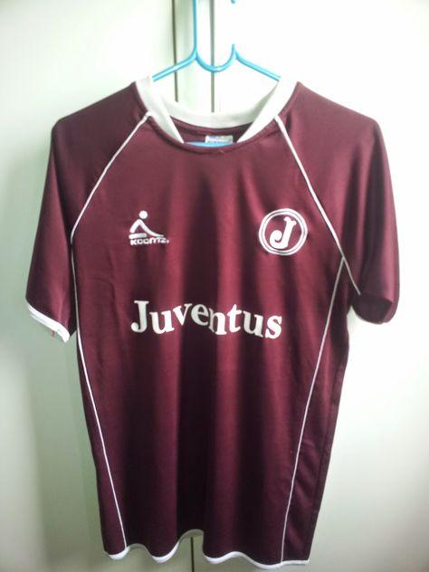 Fábio: Minha coleção de camisa #5 - Juventus da Mooca