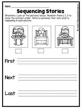 26+ Grade 1 creative writing worksheets Top