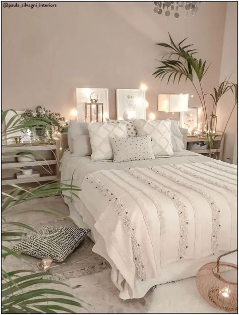 Bohemian Minimalist With Urban Outfiters Bedroom Ideas | cynthiapina.me