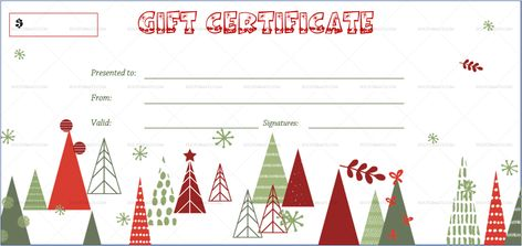 Download Christmas Snow Flakes Gift Certificate Template (#66T) MS WORD in Microsoft Word (DOC). Christmas Snow Flakes Gift Certificate Template (#66T) MS WORD is designed by expert designers and is completely customizable. Download, Edit  Print.