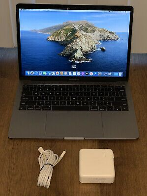 Macbook Pro 13 Inch 2017 Two Thunderbolt 3 Ports 2 3ghz I5 8gb Ram In 2020 Macbook Pro 2017 Apple Macbook Pro Apple Macbook