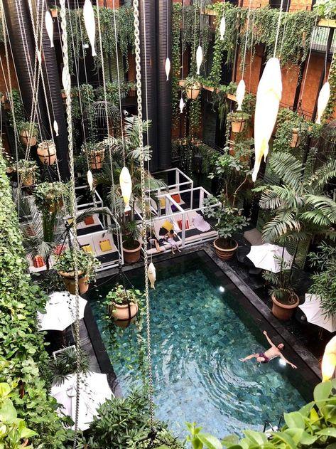 Hotel Review: Guldsmeden, Manon Les Suites in Copenhagen — Steemit