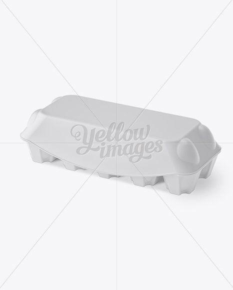 Download Nintendo Switch Box Mockup Mockup Box Black High Angle Shot Egg Container Egg Packaging