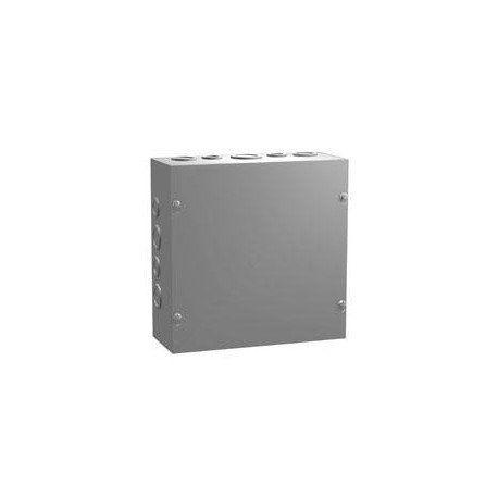 Hammond Csko16143 Type 1 Mild Steel Junction Box Locker Storage Steel Storage