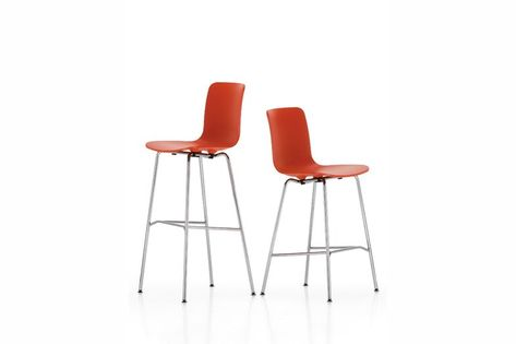 Cool Hal Stool By Jasper Morrison For Vitra Space Furniture Inzonedesignstudio Interior Chair Design Inzonedesignstudiocom