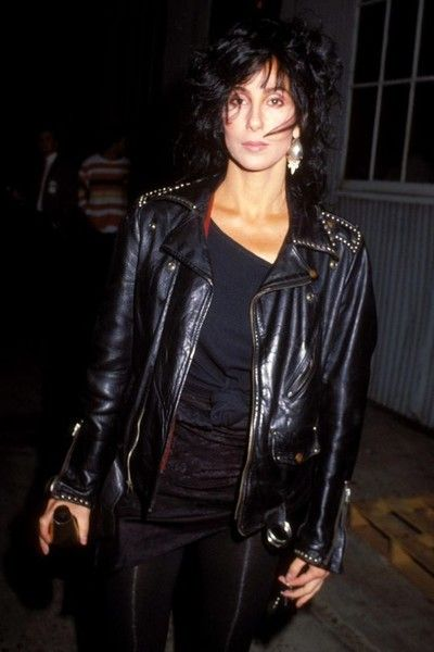 1986 - Illustrious Celeb Fashion From the Year You Were Born - Photos