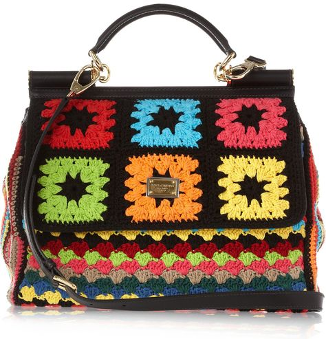 Crochet bags are making a huge comeback.  The hipster accessories have been transformed in 2012 to meet the styles and demands of today's most fashionable consumers.  Everyone from celebrities to college students can be seen toting crochet bags around town and with all of the variations available, there's something for every taste! There are so [...]