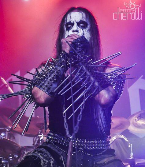 Posts tagged as #blackmetalnoruegues | Picpanzee