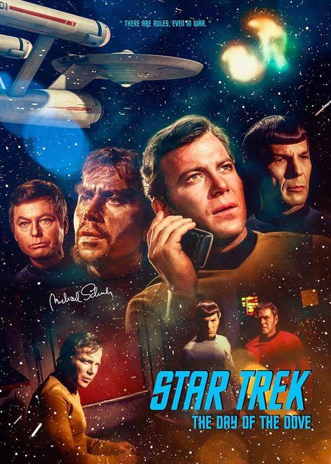 STAR TREK COLLAGES PHOTO GALLERY #03