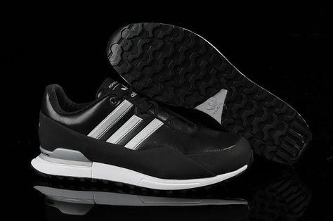 Men s Adidas Porsche Design 911S Leather Running Shoes Black Sapphire  Blue only US 85.00   fitness shoes   Porsche, Adidas, Shoes 851c3b12cd8d