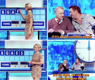 34 Times '8 Out Of 10 Cats Does Countdown' Was Almost Too Funny
