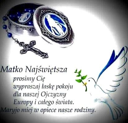 Pin By Malgorzata Zwierzchowska On Modlitwy Karteczki Do Maryi In 2020 Class Ring Rings