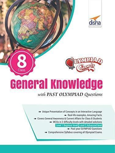 GK Ace by Pearson for Class 7 Best Grade 7 Olympiad worksheets