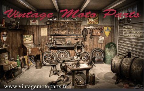 Annuaire Garage Moto