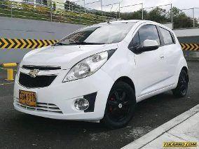 Chevrolet Spark Gt 2010 A 2015 En Tucarro Colombia Chevrolet