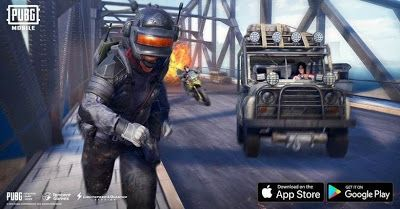 Pubg Mobile How To Break A Bridge Camp Best Tricks Star Photography G Photos Photo Background Images