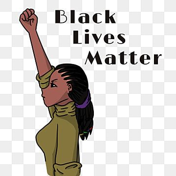Black Lives Matter Art In Anime Style Black Lives Matter Blm America Png Transparent Clipart Image And Psd File For Free Download Anime Style Black Lives Matter Art Black Lives Matter